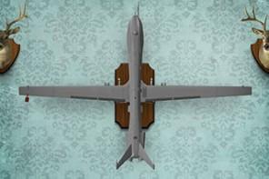 Spy Drone Bounty